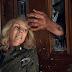 "Jamie Lee Curtis tá preparadíssima pro Michael Myers no novo trailer de ""Halloween"""