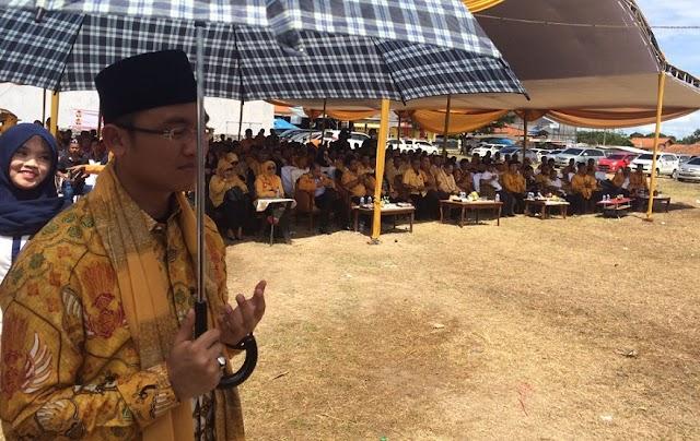 Andika: Parpol Pengusung Mampu Menangkan Pilkada Banten