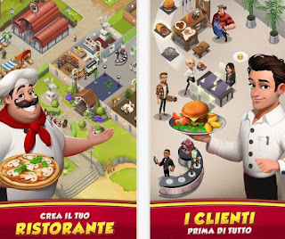 Gioco World Chef