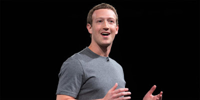 583 Million Fake Accounts Banned by Facebook