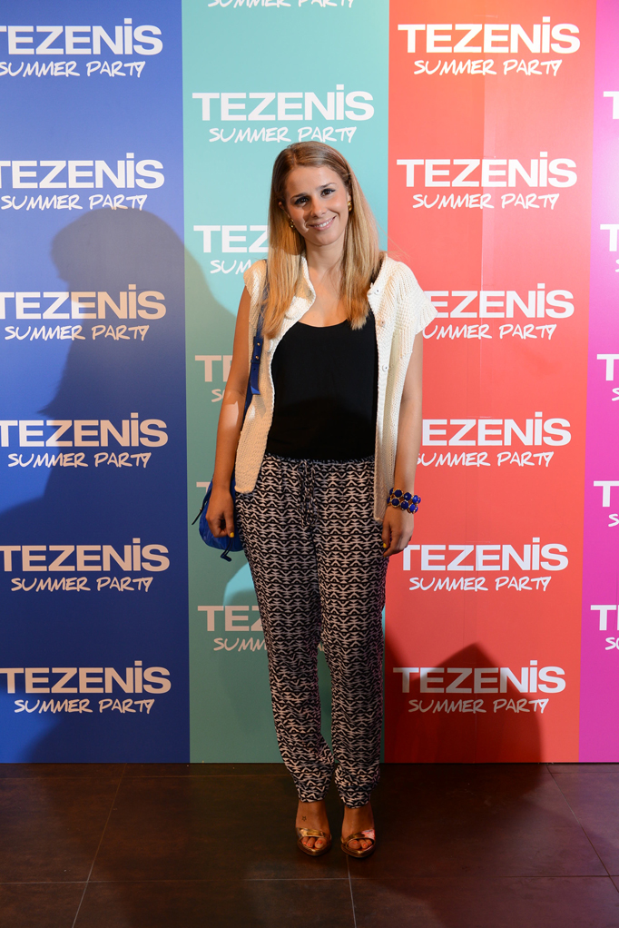 Tezenis Summer Party