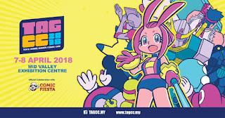吉隆坡漫畫週2018-X-TAGCC-2018-新聞稿