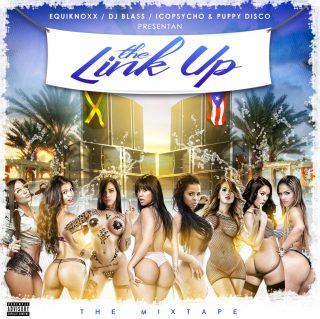 """¡Atención! Lanzan versión no oficial de """"The Link Up"""", el nuevo mixtape de Dj Blass"""