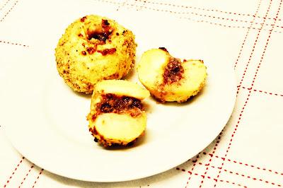 Bratäpfel // Baked Apples