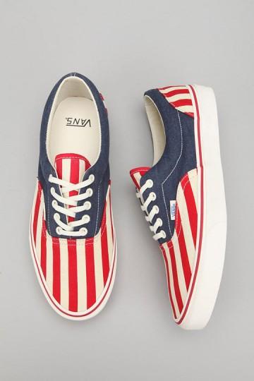 Vans Shoe Wear