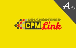 CPMLink.net | El Acortador Que Paga Desde $1 Dolar
