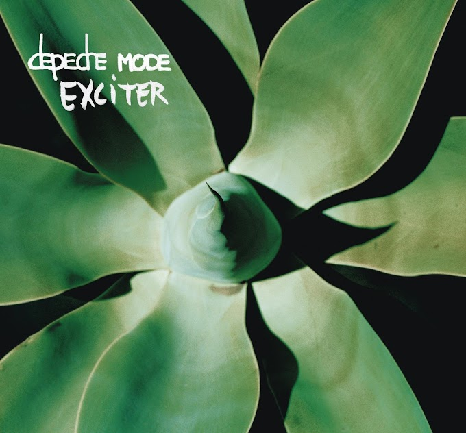 Depeche Mode - Exciter [3 discos]