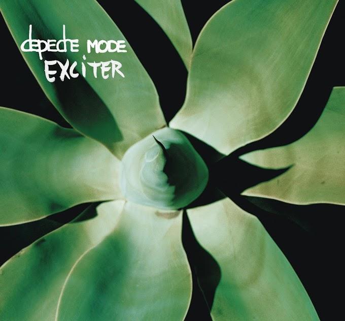Depeche Mode - Exciter [3 discos]