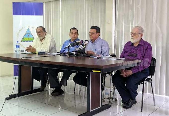 Nicaragua: Comisión de la verdad: Redes sociales fueron manipuladas para enardecer a la gente