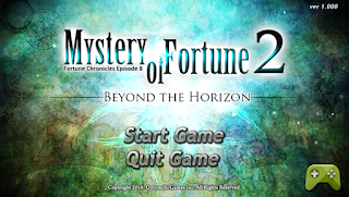 Game Mystery of Fortune 2 v1.007 Apk