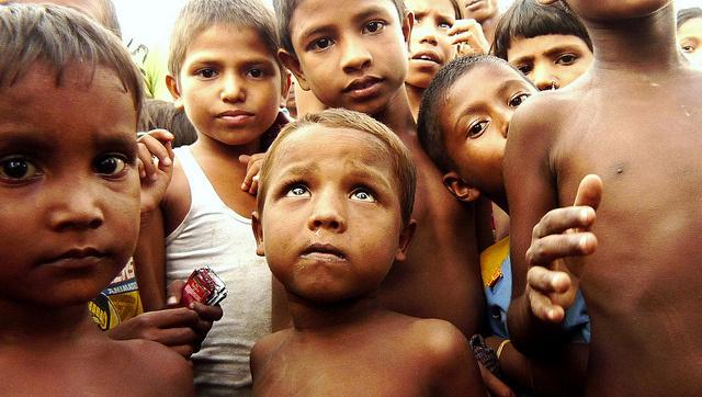 6000 Anak Rohingya Yatim Piatu, Sebagian Saksikan Orangtua Dibunuh
