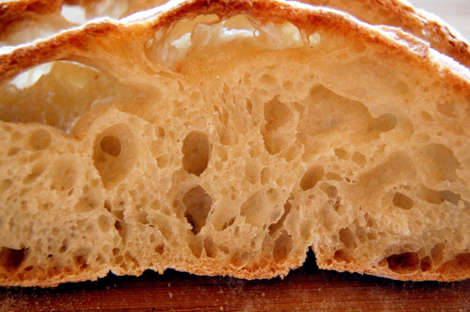 breadbasketcase: Ciabatta with Poolish