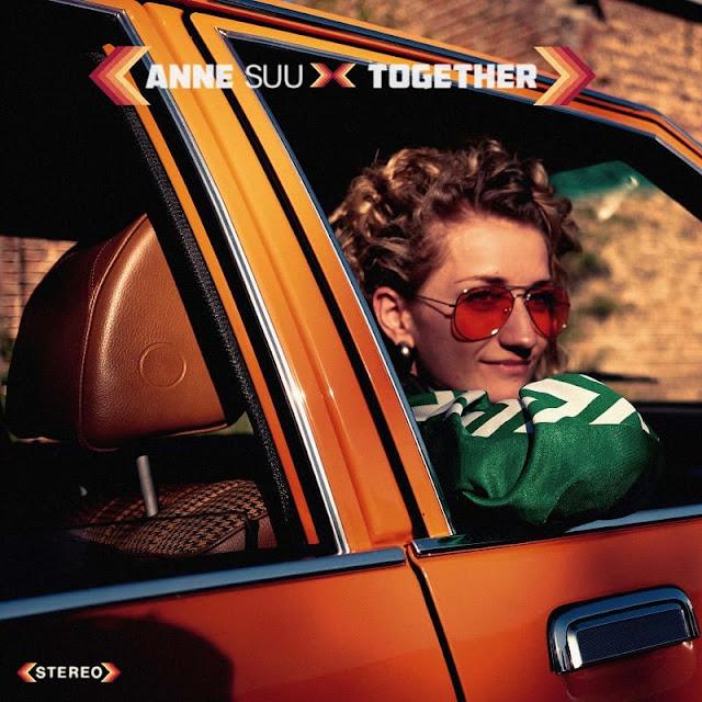 "Anne Suu & B-Side Unveil New Single ""Together"""