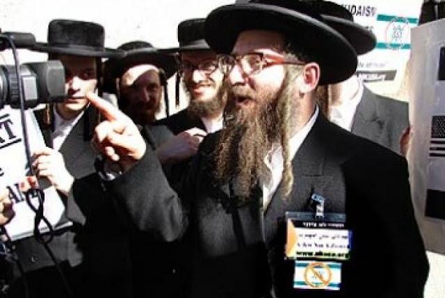 Rabi Yahudi Taat Taurat Ini Tegaskan Muhammad Utusan Allah