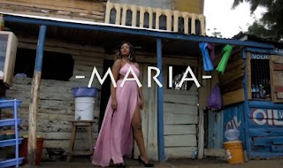 Audio Belle9 – MARIA Mp3 Download