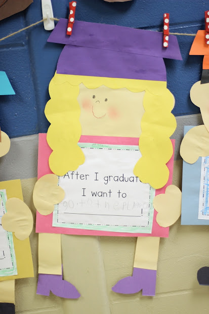 20 Kindergarten Graduation Craft Ideas Pictures And Ideas On Meta