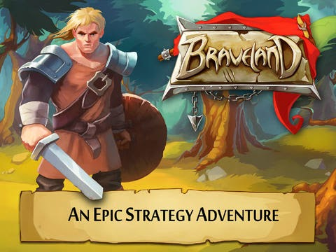 Game Braveland Heroes Download Free >>Game HoIT Asia