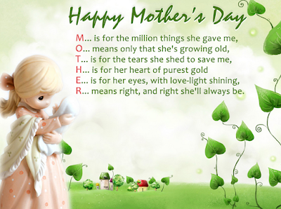 happy mothers day quotes from your daughter