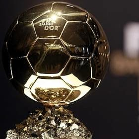 FIFA Golden Ball