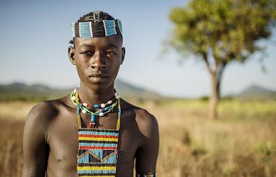 نتائج الحمض النووي ل MOTA تؤكد أن 25% من الأثيوبيين ينحدرون من المزارعين الأوروبيين