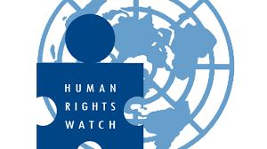 HRW: LUẬT SƯ DÂN CHỦ LÀ BAO CHE TỘI PHẠM