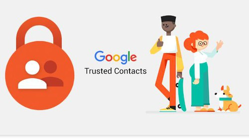 trusted Contact
