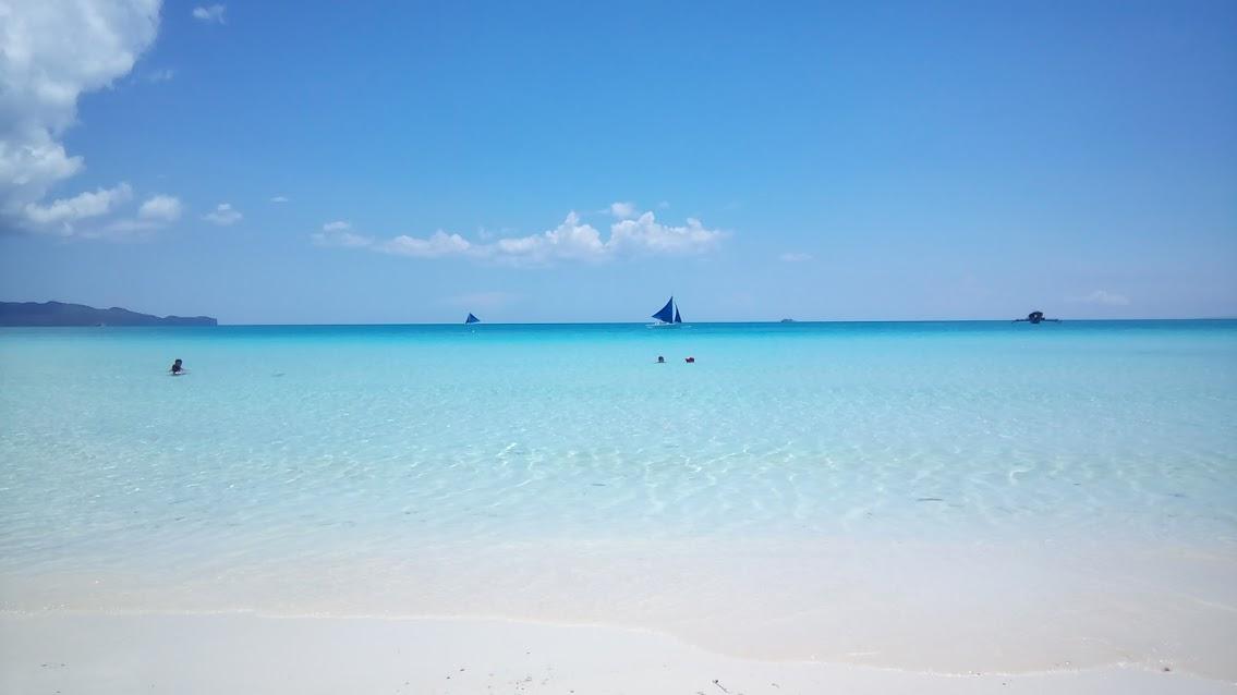 Island Foot Spa Boracay