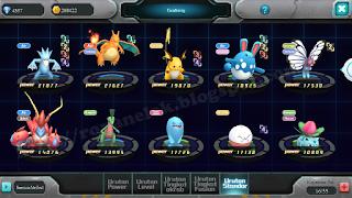 Download Game Pokemon Android Poke Arena .apk + Data Terbaru Full Version - RonanElektron