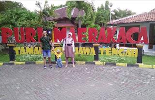 Puri Maerokoco, Taman Mini Jawa Tengah