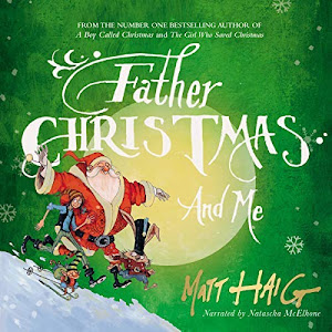 Review: Father Christmas and Me