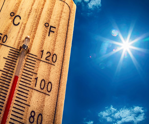 Beat Summer Heat with Wall Insulation in Charlotte, NC & Charleston, SC