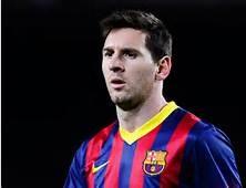 Lionel Messi Court case