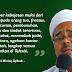 Imam Besar FPI KH Habib Rizieq : Jika Saya ditangkap, jika saya Dibunuh, Perjuangan Ini Harus Terus Dilanjutkan