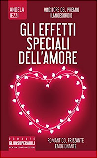 Gli Effetti Speciali Dell'Amore Di Angela Iezzi PDF