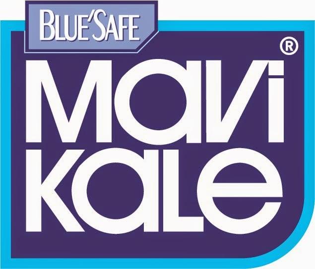 Mavi Kale - Kale Mantolama