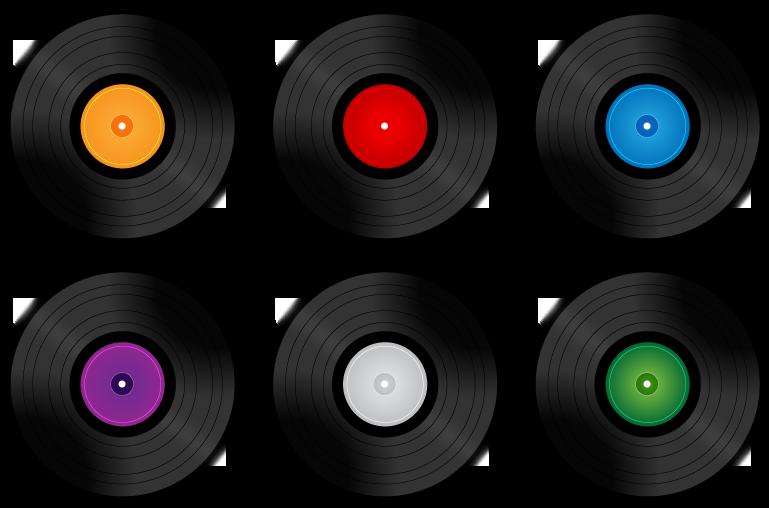 Fordham Gsas Grad Life Vinyl Discoveries Celebrating