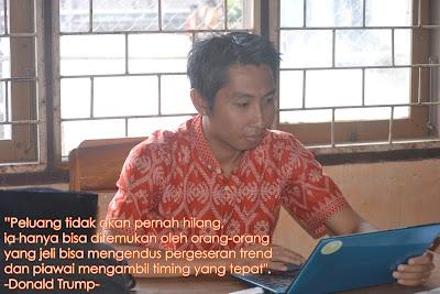 Cerita Blogger
