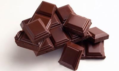 Chocolate khane ke fayde.