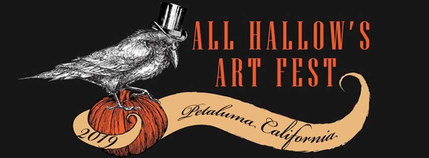All Hallow's Art Fest
