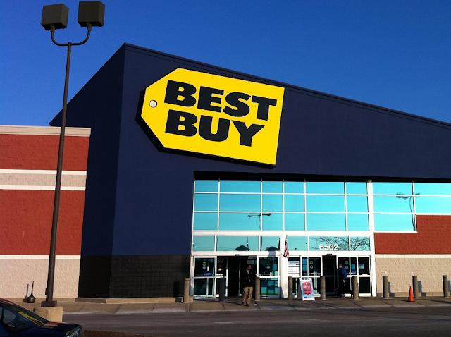 Tienda de electrónica Best Buy en Miami