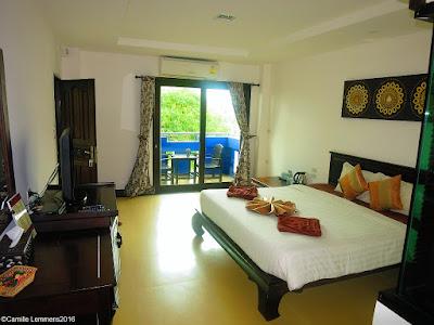 Baan Andaman Bed & Breakfast Hotel, Krabi