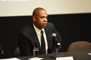 Legendary American hip-pop artiste, Jay Z, who recently became the first rapper to be inducted into the Songwriters Hall of Fame and just became a new dad of twins, has revealed that he would help out fathers who are in jail because they can't afford bail, in celebration of Father's day which is today.