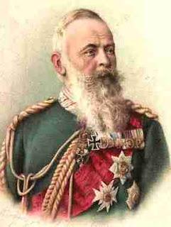 Luitpold Karl Joseph Wilhelm von Bayern