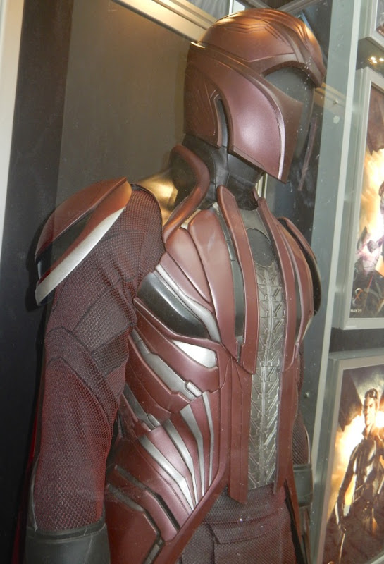 Magneto movie costume X-Men Apocalypse