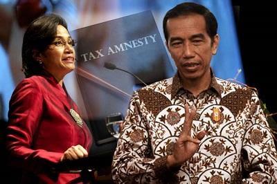 Sri Mulyani, Turuti Saja Jokowi! Jangan Hancurkan Kredibilitasnya sebagai Presiden