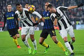 Juventus vs Inter Milan Live Stream online Today 09 -12- 2017 Italy Serie A