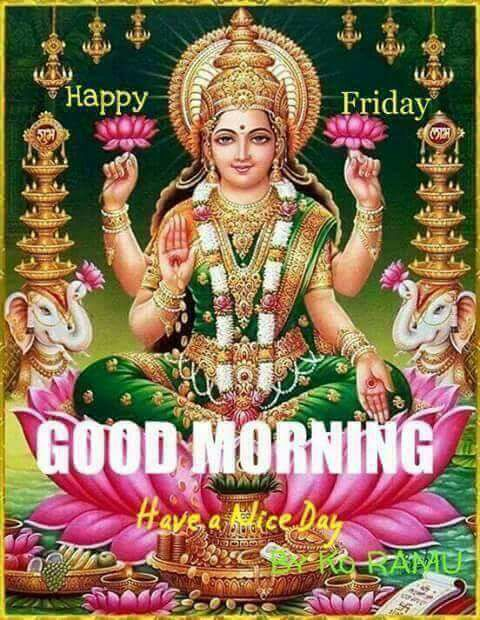 Good Morning Images Images Of Hindu Gods Friday Wallpapers