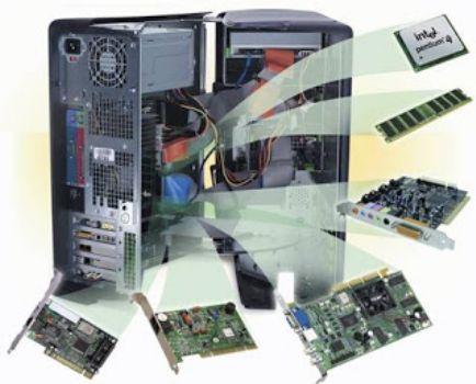 Kerusakan Motherboard Komputer dan Cara Mengatasinya