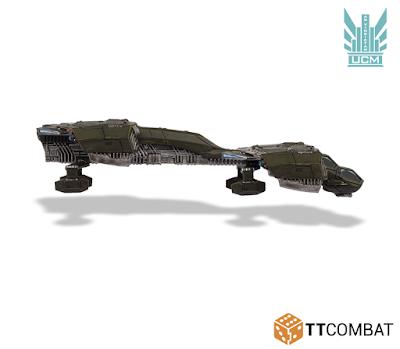 Titania Pattern Condor picture 3