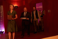 Peter Stormare, Kerry Bishe and Michael Chiklis in Rupture (2017) (13)